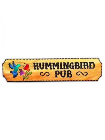 622Hummingbird