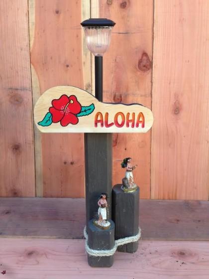 Aloha Solar Light